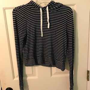 Hollister Hooded Sweater